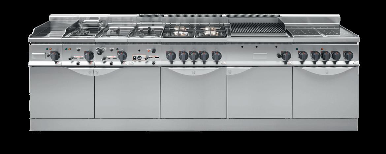 Votre cuisine professionnelle avec agc64 aquitaine for Grill cuisine professionnelle